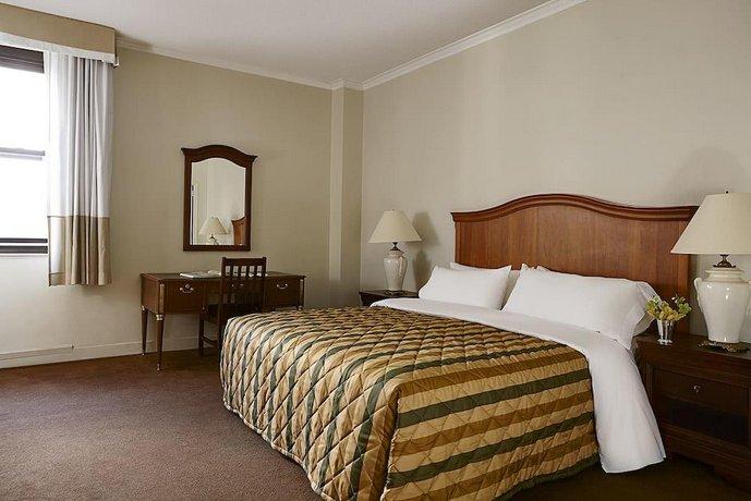Hotel Pennsylvania