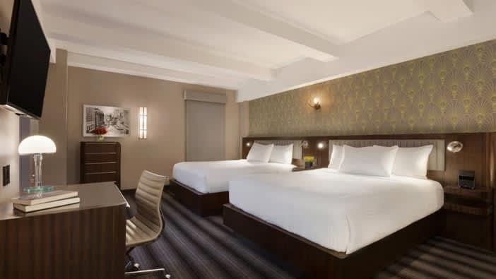 Hotel Edison New York City