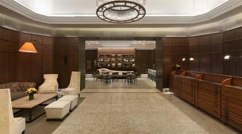 Hotel Belleclaire Central Park