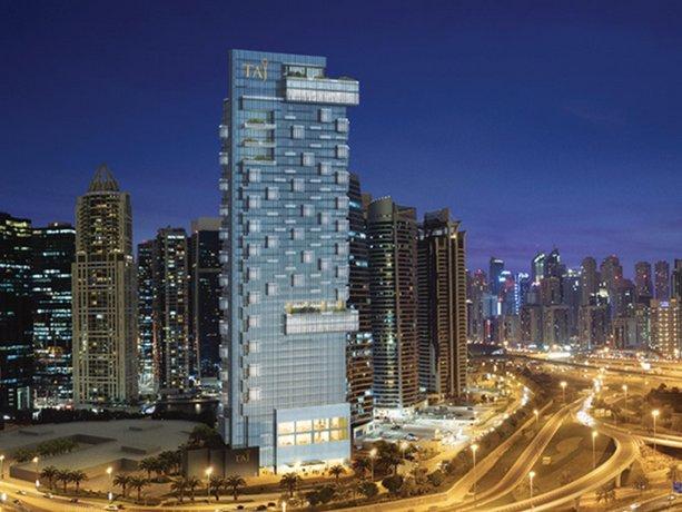Taj Jumeirah Lakes Towers 이미지