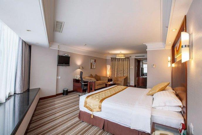 Star City Hotel Zhuhai