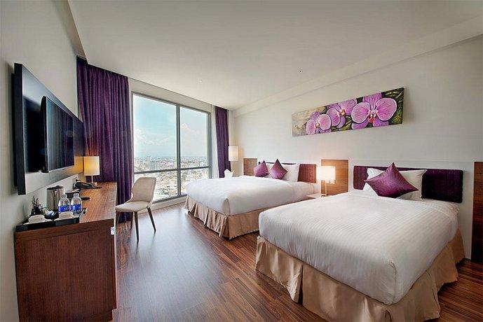 Vanda Hotel Da Nang