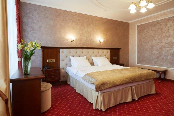 Гостиничный комплекс Армения