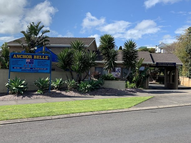 Photo: Anchorbelle Motel