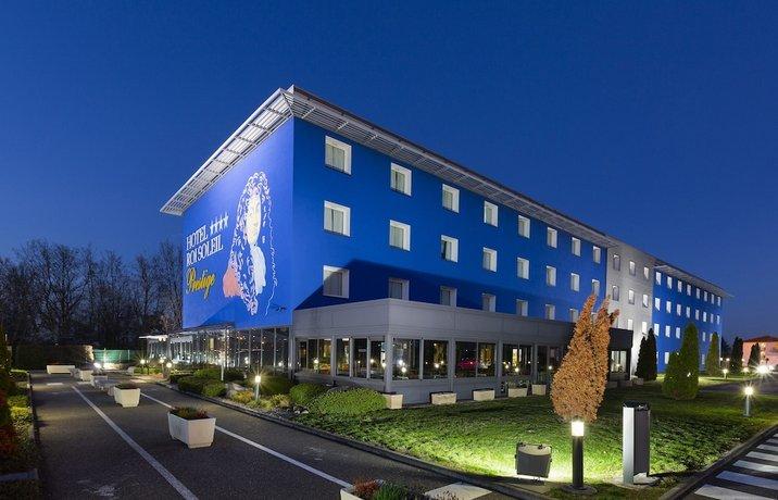 Hotel Roi Soleil Prestige Colmar Images