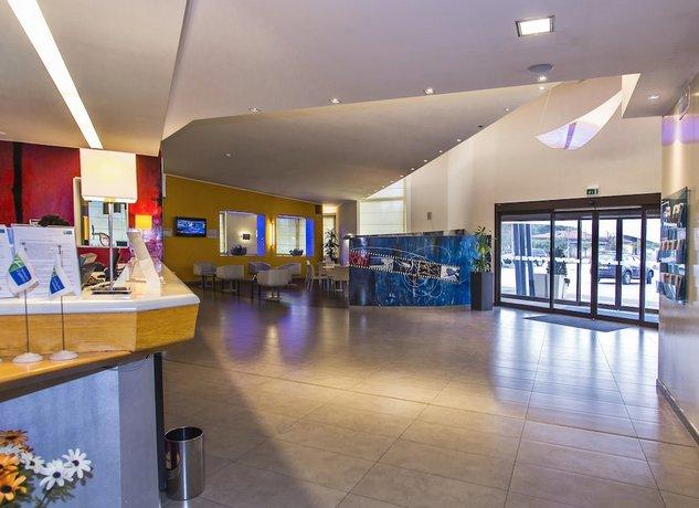 Holiday Inn Express Milan-Malpensa Airport