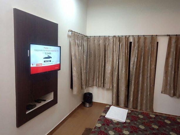 Hotel Alka Varanasi