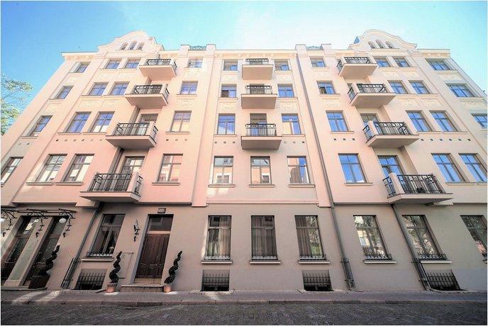 Rixwell Old Riga Palace Hotel