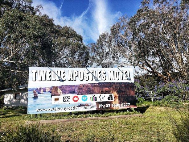Photo: Twelve Apostles Motel & Country Retreat