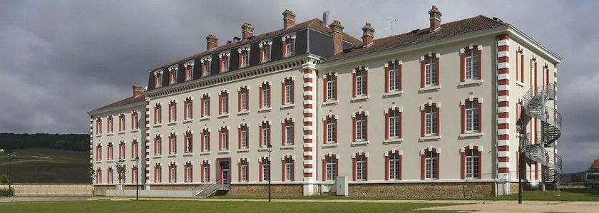Vacanceole - Epernay - Les Demeures Champenoises Confort