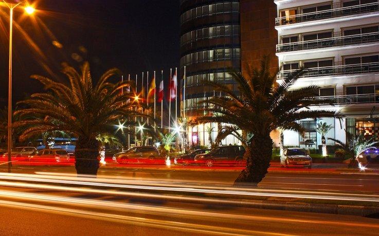 Cesar Hotel & spa, Tánger: encuentra el mejor precio