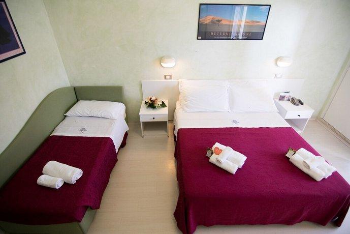 Hotel Dei Platani