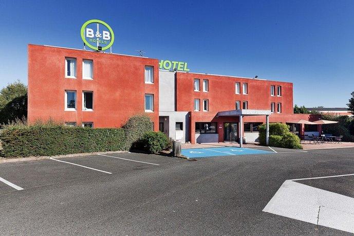 B&B hotel Albi ex Comfort Hotel Images