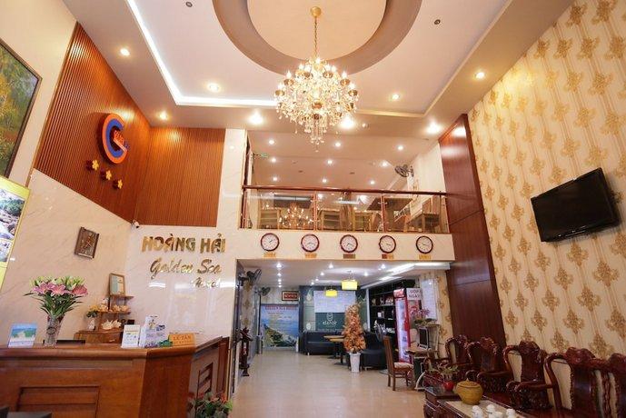 Golden Sea Hotel Nha Trang
