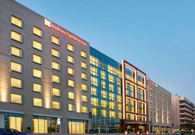 Hilton Garden Inn Dubai Mall Of The Emirates Images