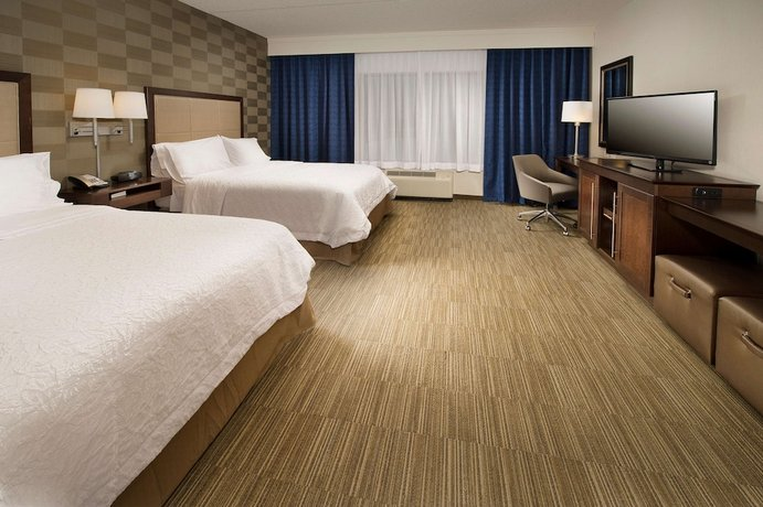 Hampton Inn & Suites Baltimore/Woodlawn
