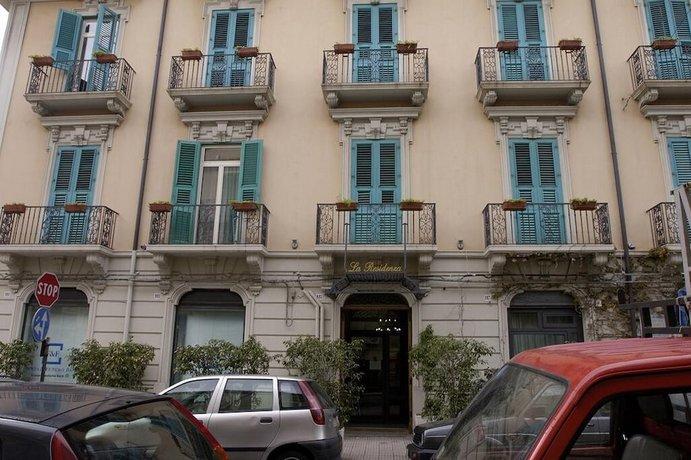 Hotel La Residenza Messina