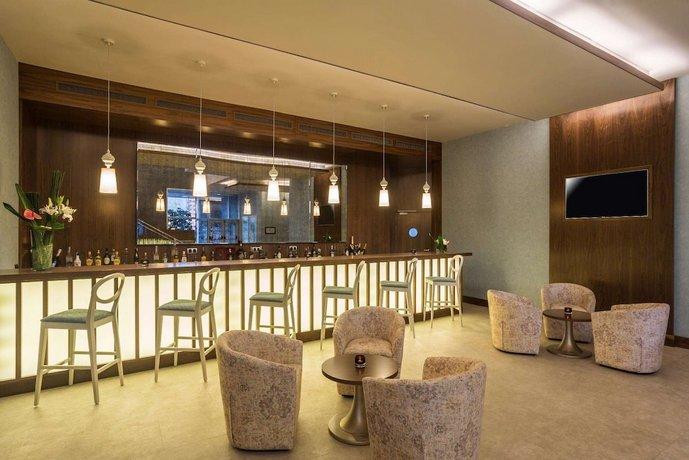Hilton Garden Inn Tanger City Centre: encuentra el mejor precio
