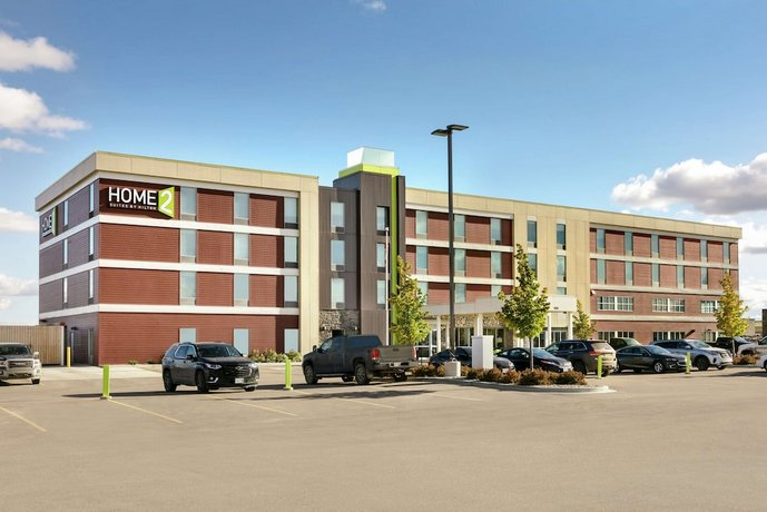 Home2 Suites by Hilton Fort St John Images
