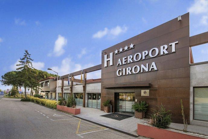 Salles Hotel Aeroport de Girona Images