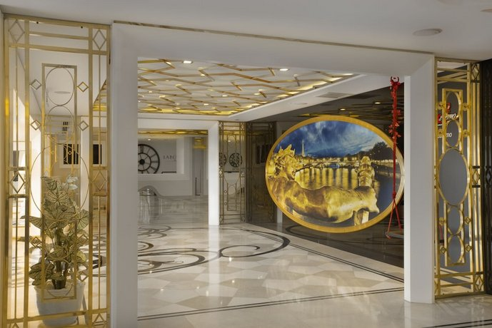 La Boutique Hotel - Adult Only