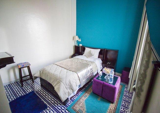 Hotel Mamora Tanger: encuentra el mejor precio
