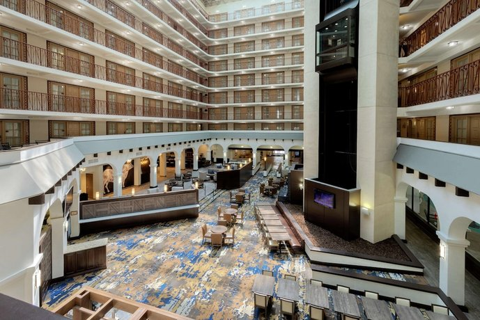Embassy Suites Tulsa - I-44