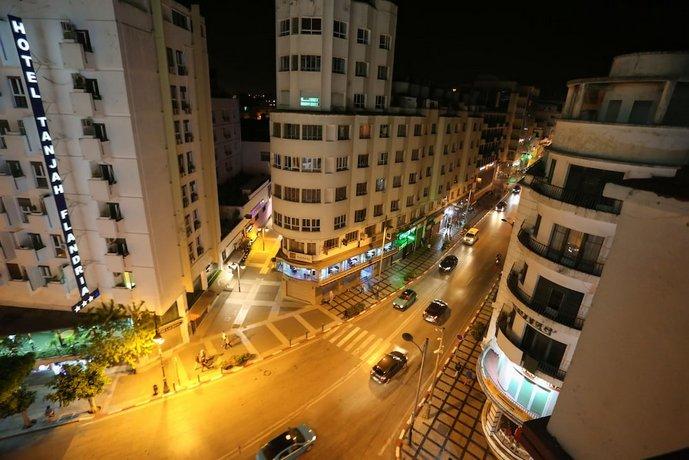 Rembrandt Hotel, Tanger: encuentra el mejor precio