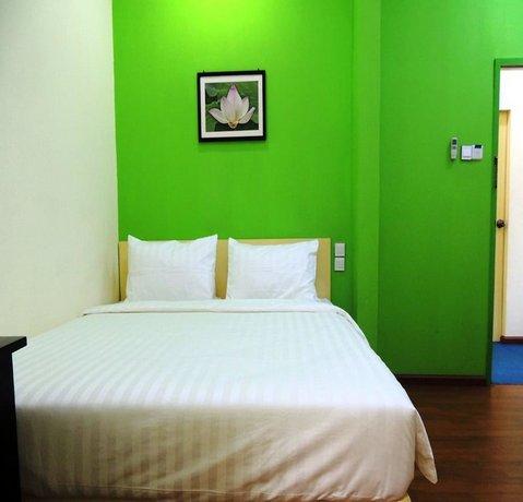 Lotus Bed & Breakfast Yangon