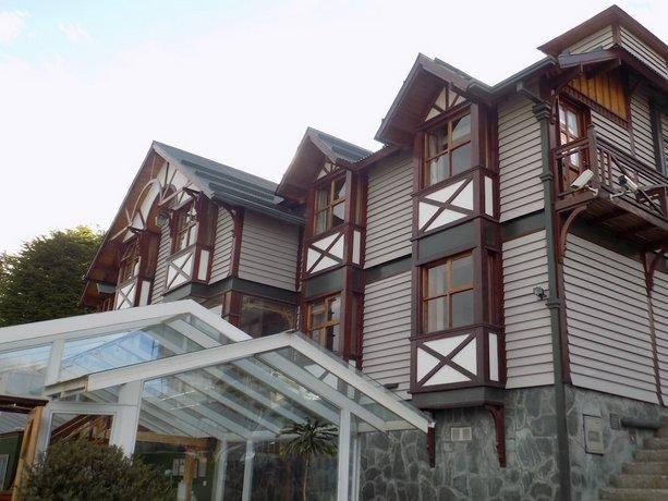 Hosteria Patagonia Jarke
