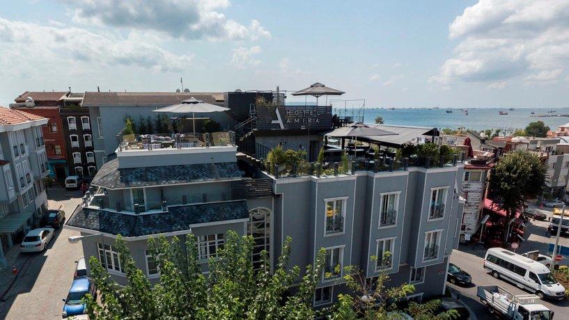 Hotel Amira Istanbul