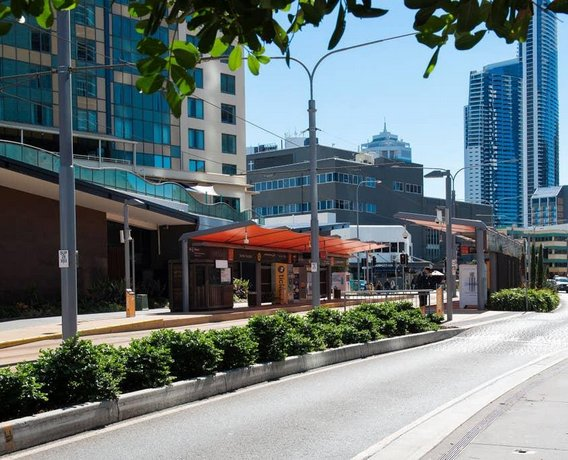 Photo: Luxury 3 Bedroom in heart of Surfers Paradise