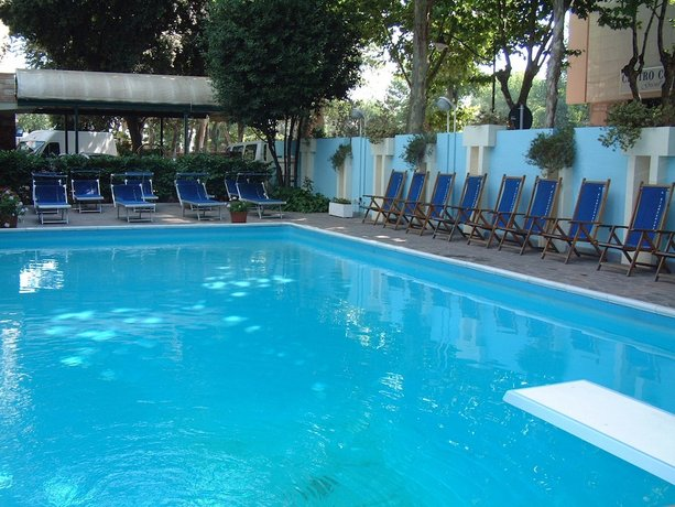 Hotel Biancamano Rimini