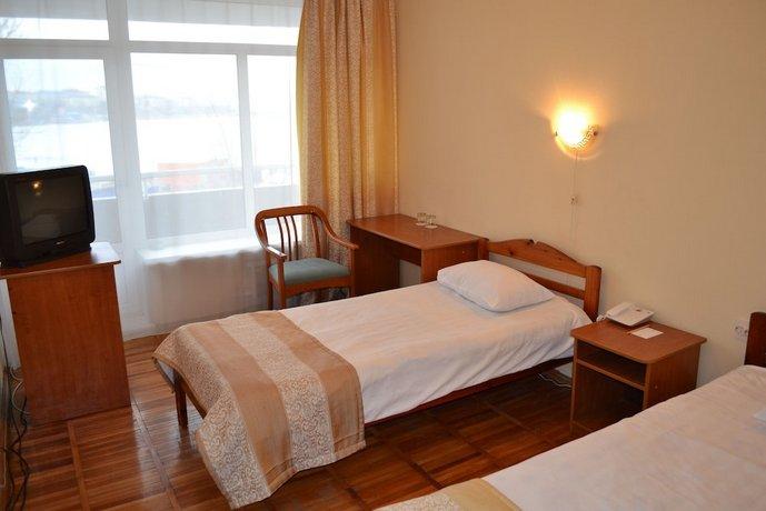 AZIMUT Отель Амурский Залив