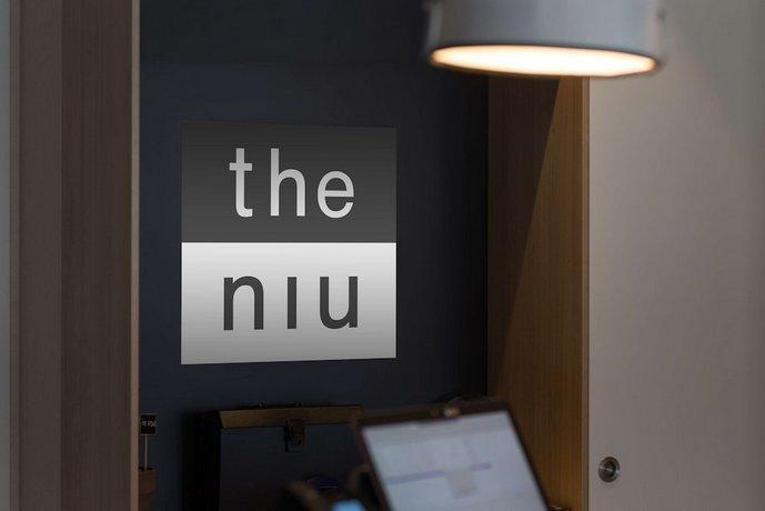 the niu Dairy
