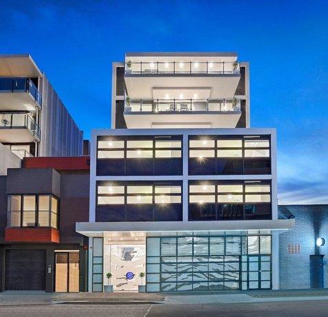 Photo: The Hamptons Apartments - Port Melbourne