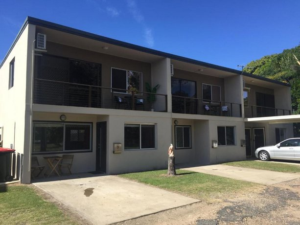 Photo: Park View Apartments Hervey Bay
