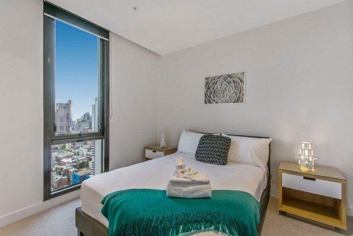 Photo: Serviced Apartments Melbourne - Empire