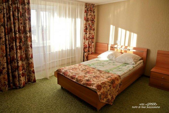 Geyzer Hotel