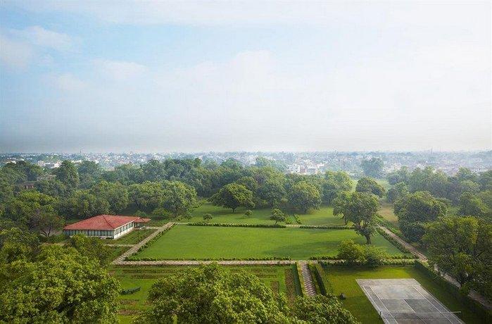 Taj Ganges Varanasi