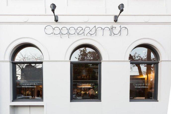 Photo: Coppersmith Hotel