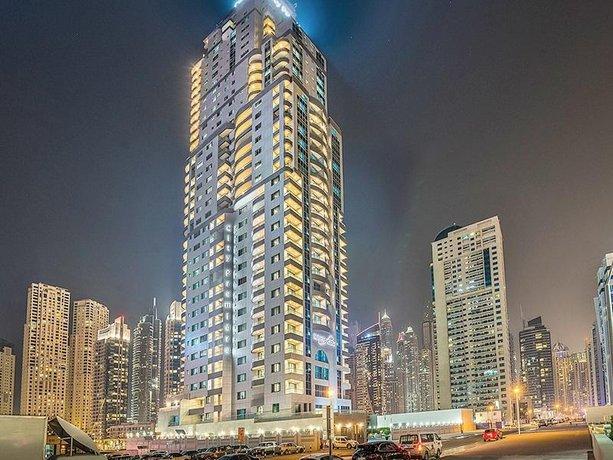 City Premiere Marina Hotel Apartments 이미지