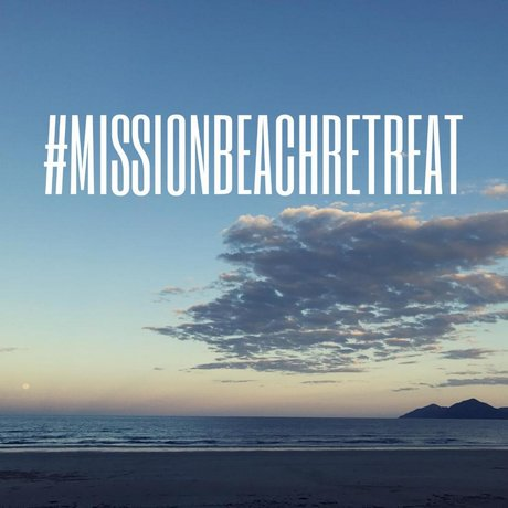 Photo: Mission Beach Retreat