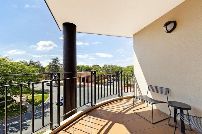 Photo: Astra Apartments Canberra - Griffin
