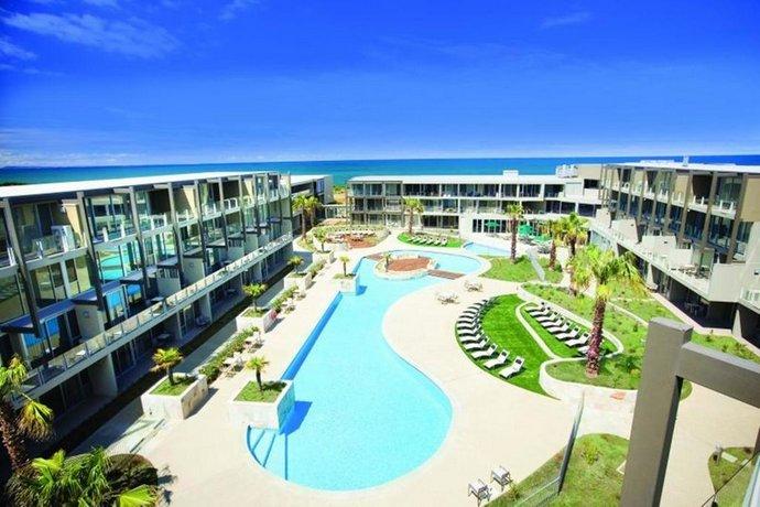 Photo: Beachfront Resort Torquay Australia