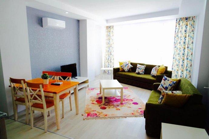Modern Suites