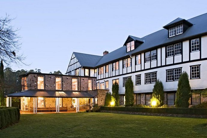 Photo: Marybrooke Manor