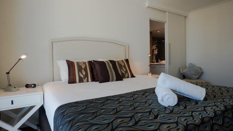 Photo: Hi Surf Beachfront Resort Apartments