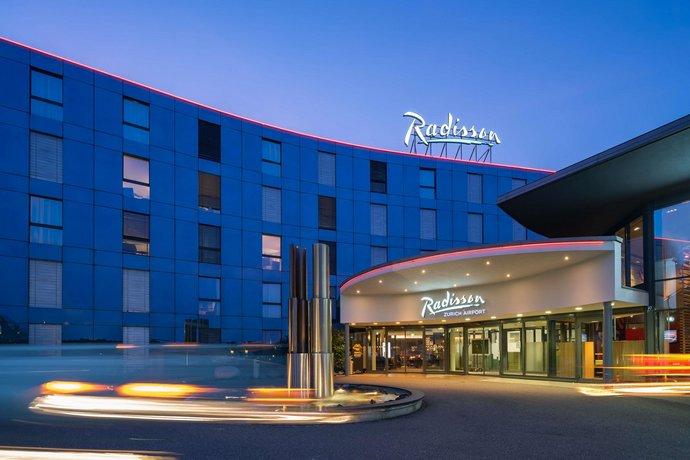 Radisson Hotel Zurich Airport Images
