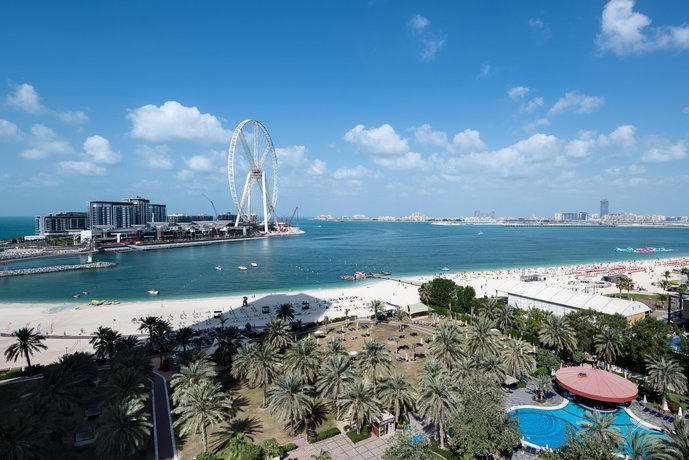 Sheraton Jumeirah Beach Resort 이미지